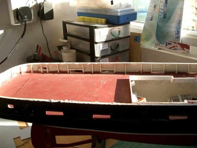 Dean's Marine Tug YARRA Imgp2525