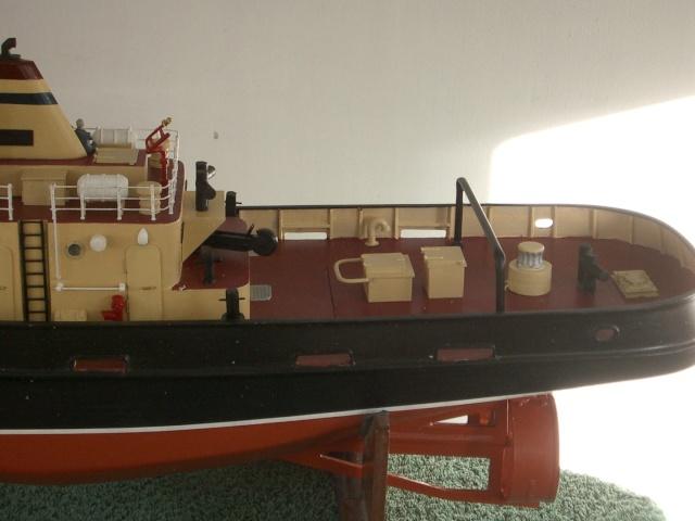 Dean's Marine Tug YARRA - Page 2 Imgp2529