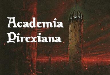 Academia Pirexiana