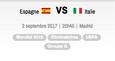 "ÉQUIPE D'ITALIE de football ""la Nazionale"" ""la squadra azzura"" - Page 4 Captu160"
