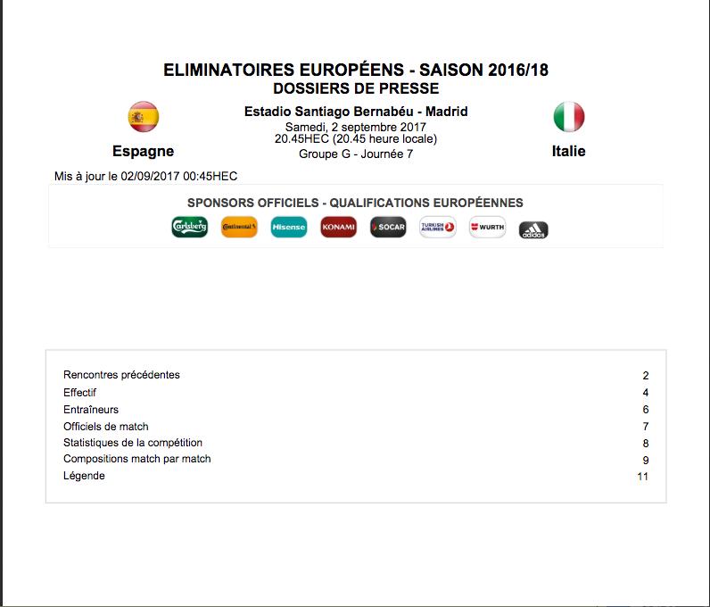 "ÉQUIPE D'ITALIE de football ""la Nazionale"" ""la squadra azzura"" - Page 4 Captu539"