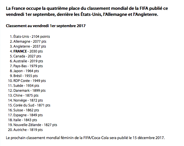 Équipe de France féminine de football Captu557