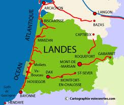 Ma Région, ma ville, mon village... Landes10