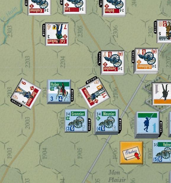 [CR] Waterloo 1815 - Manu vs. Elem T1-110