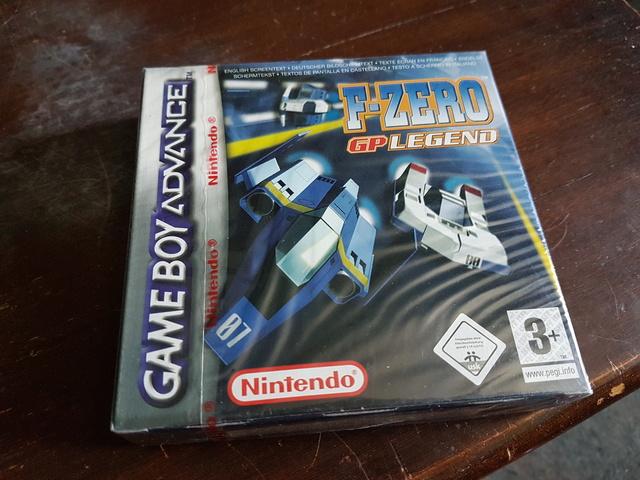 [EST] - F-Zero + Kirby 71ee6c10