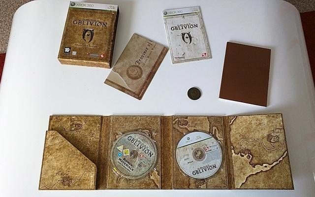 [EST] - Jeux Xbox 360 collector + GBA SP Zelda C554d510
