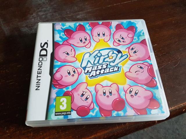 [EST] - F-Zero + Kirby D0e91910