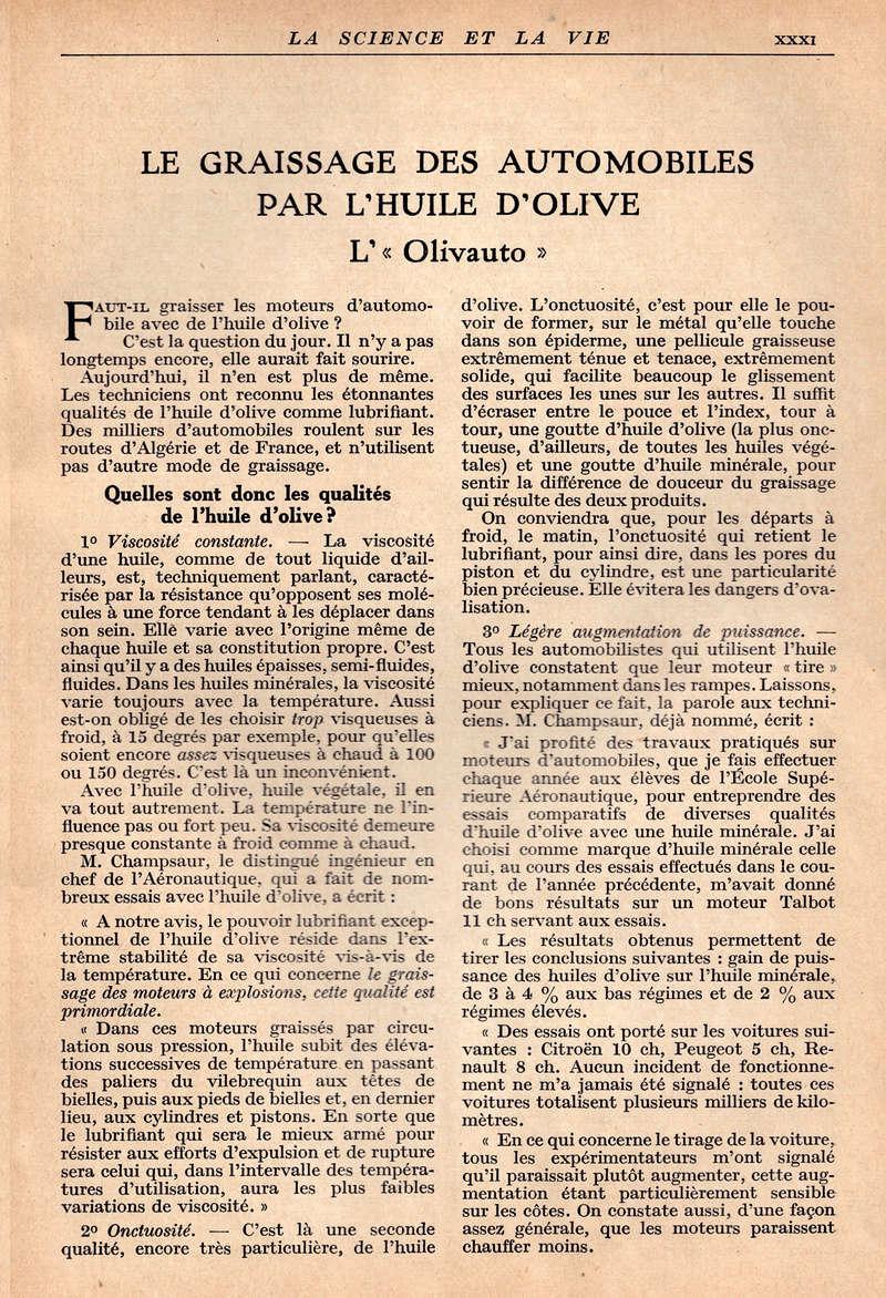 marche à l'huile d'olive La_sci11