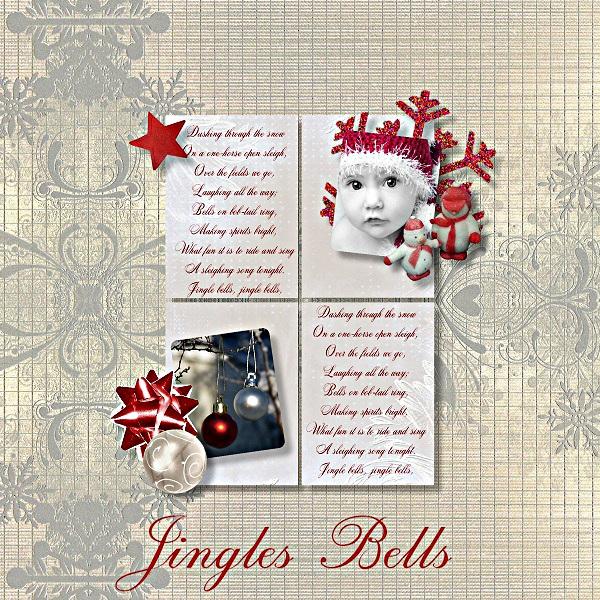 les pages de DECEMBRE - Page 5 Jingel10