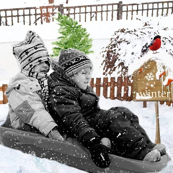 Troisième étape : jusqu'au 10 février Snow10