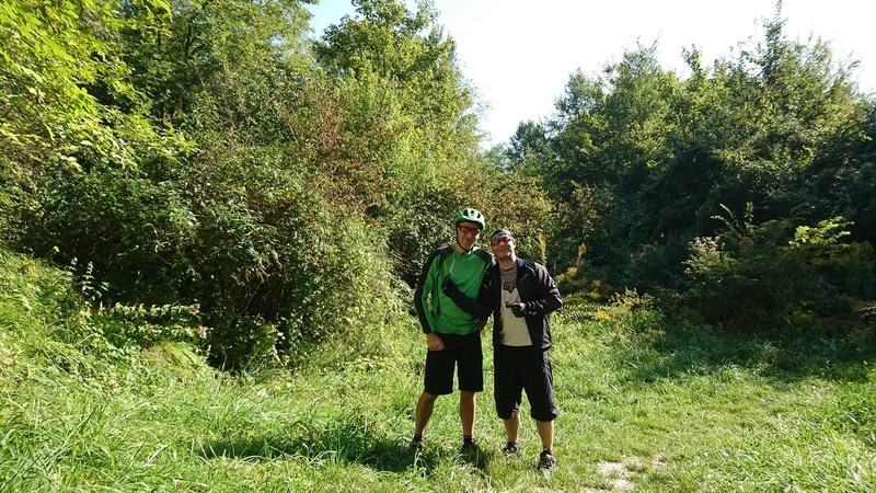 Sortie du 24 septembre 2017 (fort de Chelles, forêt Bondy, carrières Gagny) Dsc_0614