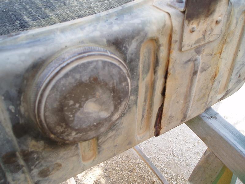 Jeep de fabrication Française - Page 3 Lavage11