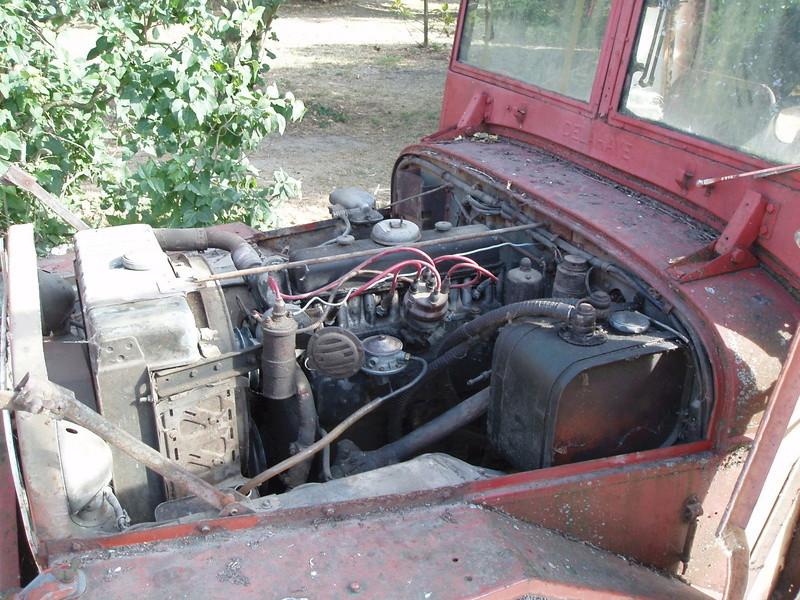 Jeep de fabrication Française P1010613
