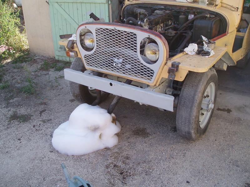 Jeep de fabrication Française - Page 4 P1010636
