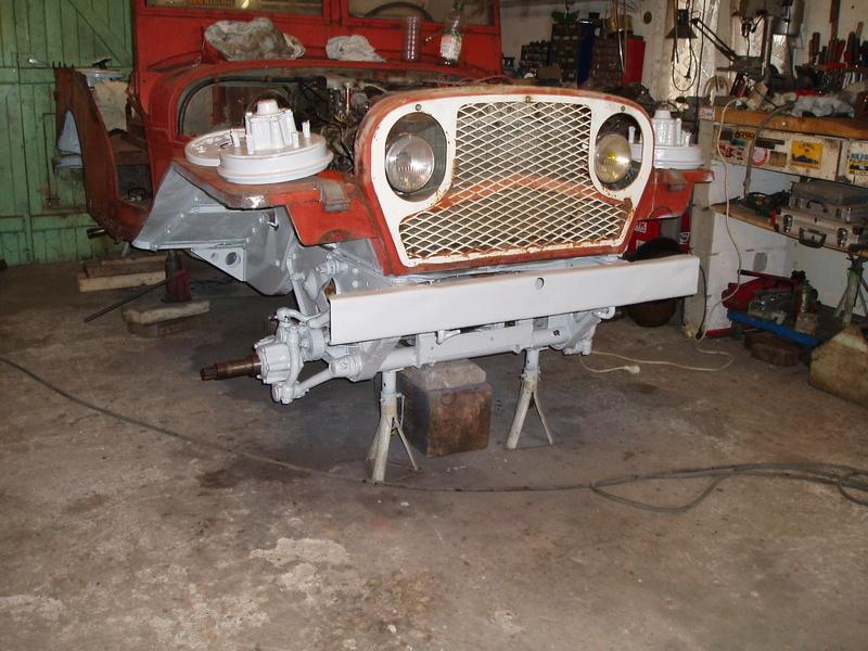 Jeep de fabrication Française - Page 2 Train_10