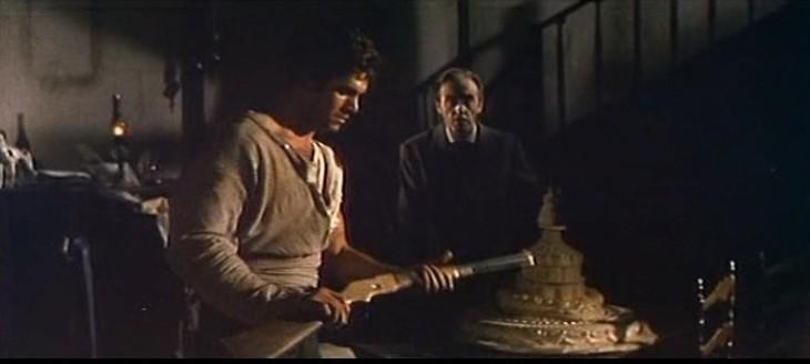 Quinze potences pour un salopard -  Quindici forche per un assassino - 1967 - Nunzio Malasomma - Page 2 Vlcsna13