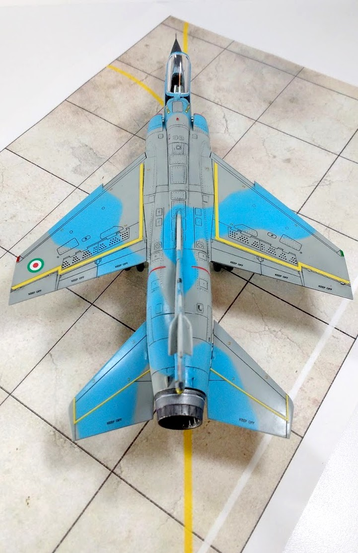 Mirage F1EQ Iranian AF [Special Hobby + Berna décals 1/72] Img_2035