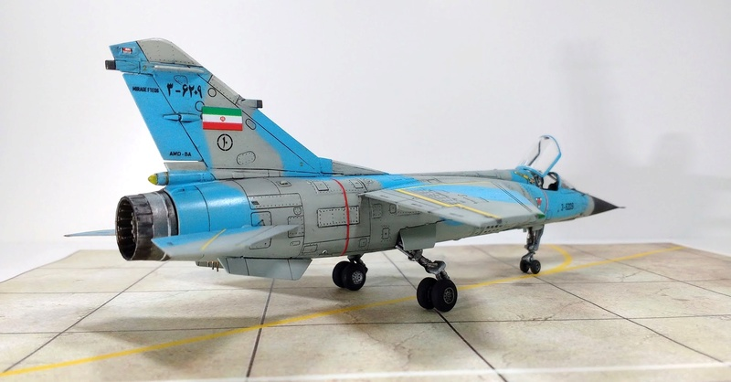 Mirage F1EQ Iranian AF [Special Hobby + Berna décals 1/72] Img_2036