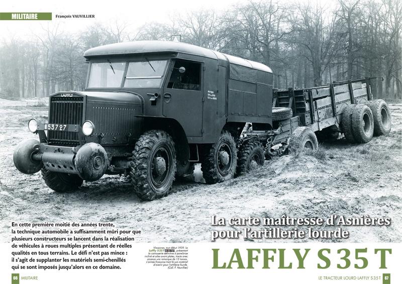 Les gros culs épisode 2: Laffly S35 - Des Kit 1/35 Chu28810
