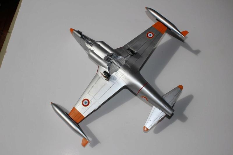 LOCKHEED  T-33 A AA de Spécial Hobby. Lockhe40