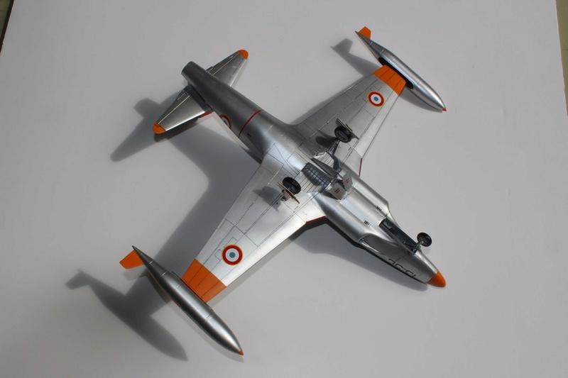 LOCKHEED  T-33 A AA de Spécial Hobby. Lockhe41