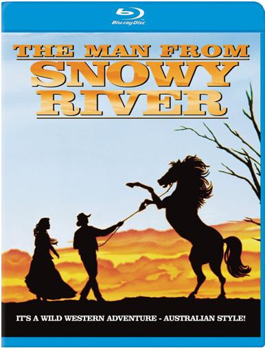 L'Homme de la Rivière D'Argent - The Man From Snowy River - George Miller 1982     71wger12
