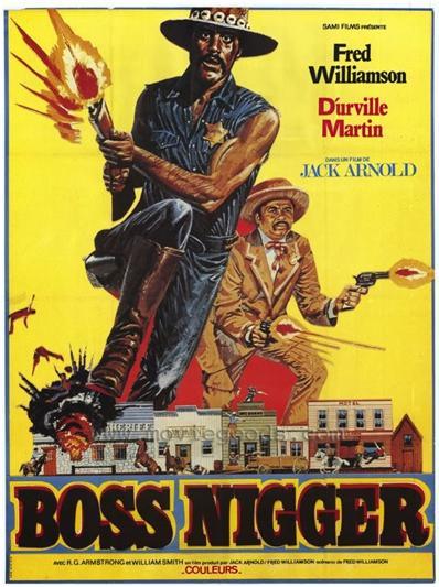 Boss Niger - 1975 - Jack Arnold  71wger15