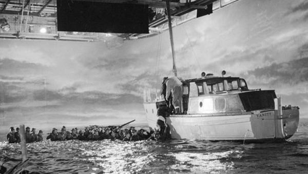 Dunkerque. Dunkirk. 1958. Leslie Norman. Dyfi_g14