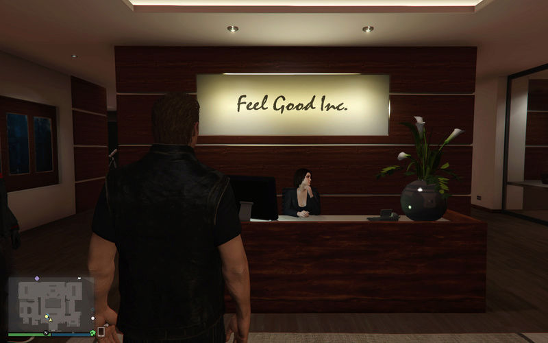 GTA V Screenshots (Official)   - Page 6 Screen13