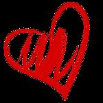 Les Héritières - Tome 4 : À cause d'un rendez-vous galant de Tessa Dare Coeur10