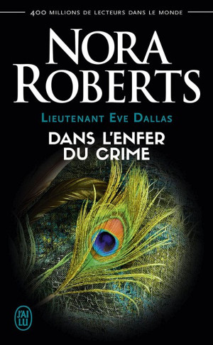 Lieutenant Eve Dallas tome 33.5 : Chaos in Death - Nora Roberts Lted_311
