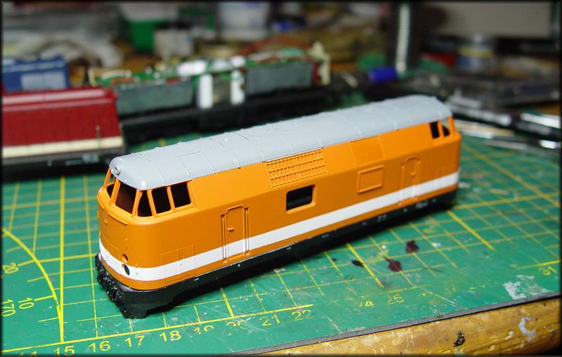 Baureihe 115 H0 - Eine Fiktion Dsc04020