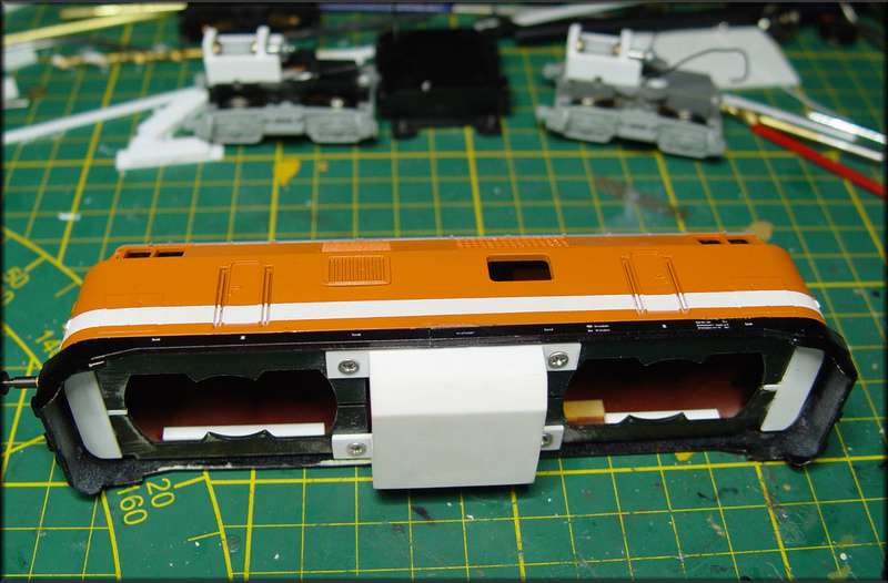 Baureihe 115 H0 - Eine Fiktion Dsc04113