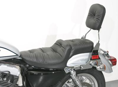 [Cherche conseils] Selle confort Sportster Mus76510
