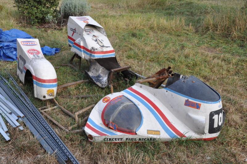 [Oldies] Restauration de mon side-car des années 1974/1975 (chassis court) Dsc_4410