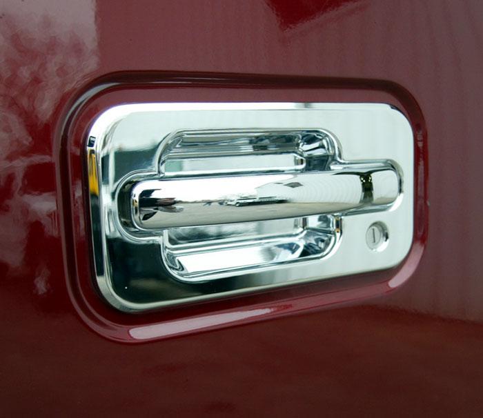 Poignées Hummer H2 à vendre Door_h10