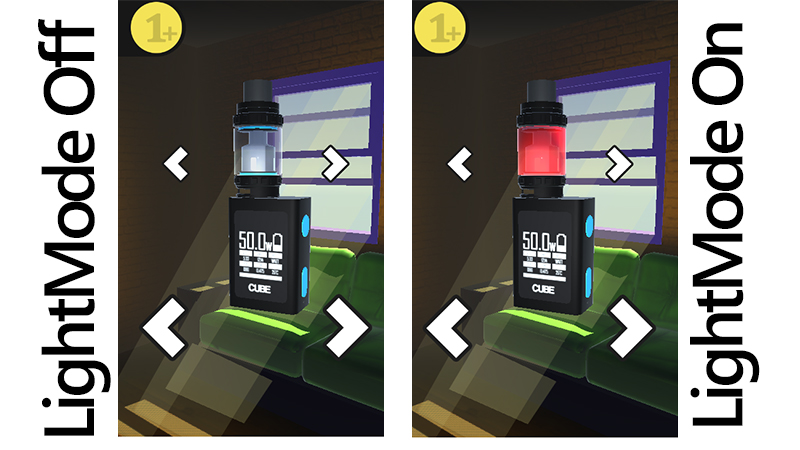 Vape Game (Developing) Lightm10