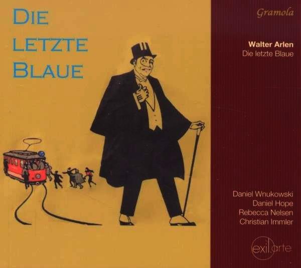 Walter Arlen (1920-) Gramol10