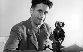 george - George Orwell George10