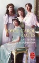 Joyce Carol Oates alias Rosamond Smith. - Page 2 Lygend11