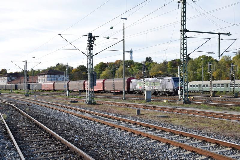 Rastatt Umleiter auf der Gäubahn zwischen Horb und Rottweil Dsc_0015