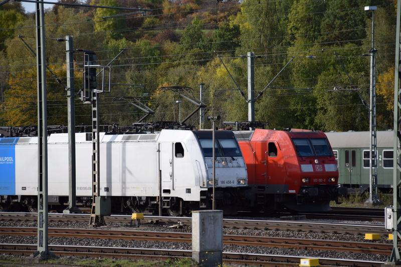 Rastatt Umleiter auf der Gäubahn zwischen Horb und Rottweil Dsc_0018