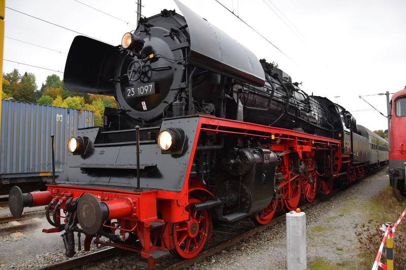 10. Rottweiler Dampftage 30.09.17 bis 02.10.17 Dsc_0024