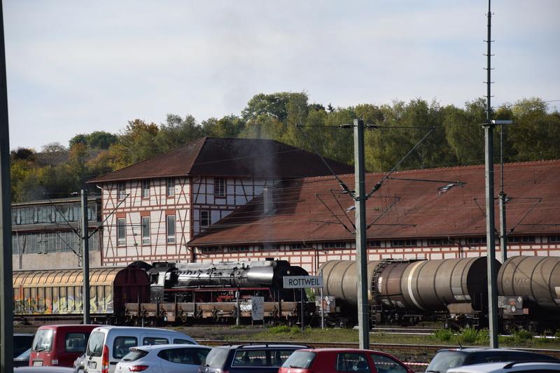 10. Rottweiler Dampftage 30.09.17 bis 02.10.17 Dsc_0029