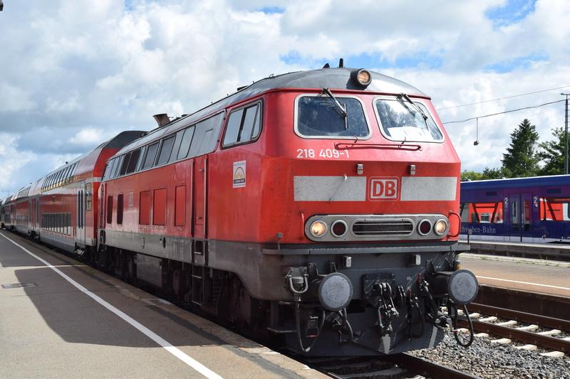Die V160-Familie, Baureihe 210-219 der DB Dsc_0711