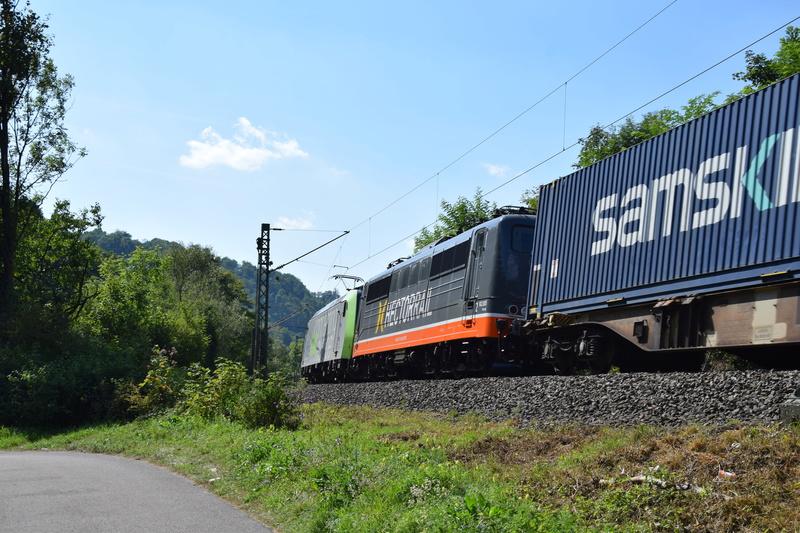Rastatt Umleiter auf der Gäubahn zwischen Horb und Rottweil Dsc_0810