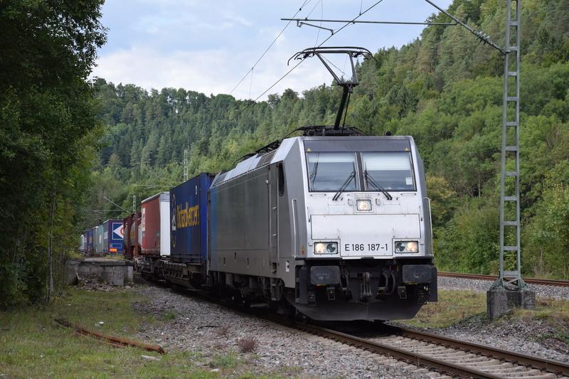 Rastatt Umleiter auf der Gäubahn zwischen Horb und Rottweil Dsc_0910