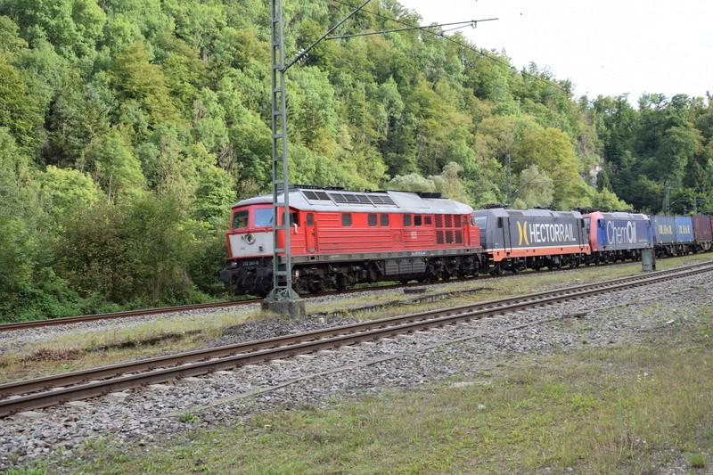Rastatt Umleiter auf der Gäubahn zwischen Horb und Rottweil Dsc_0914