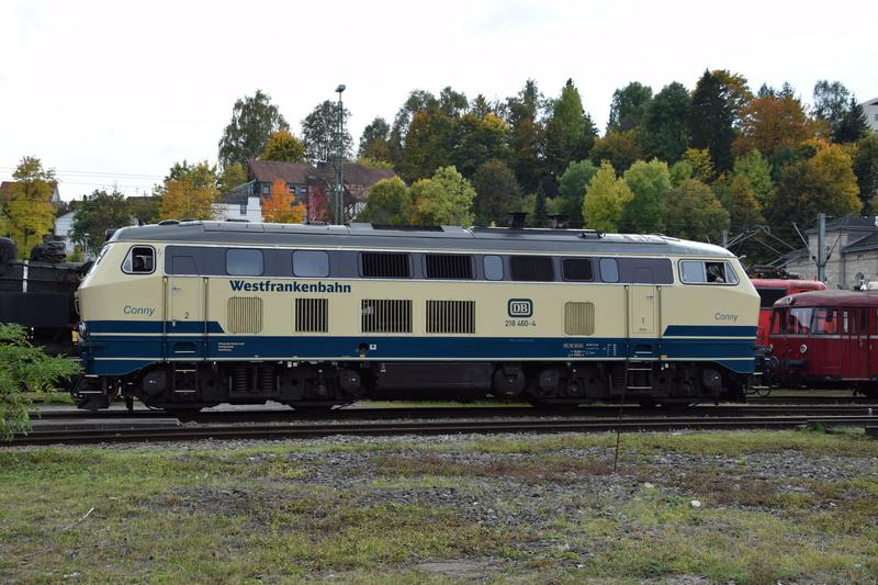 Die V160-Familie, Baureihe 210-219 der DB Dsc_0918