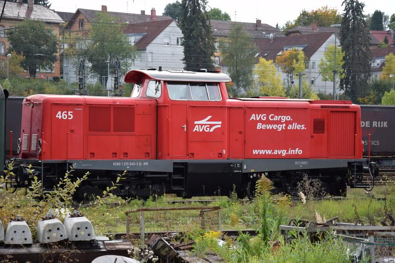 Die Baureihe V100 der DB - 211-213 Dsc_0919